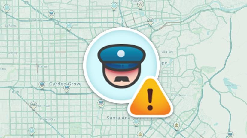 Googles Waze App: Traffic & Navigation Alerts – anonymous tecky